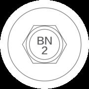 BN2 Head Mark