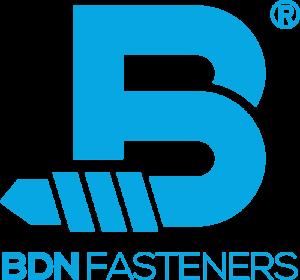 BDN Fasteners - Logo