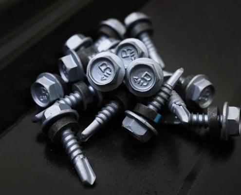 BDN FASTENERS® METAL-Tite™ Class 2 Roofing Screws