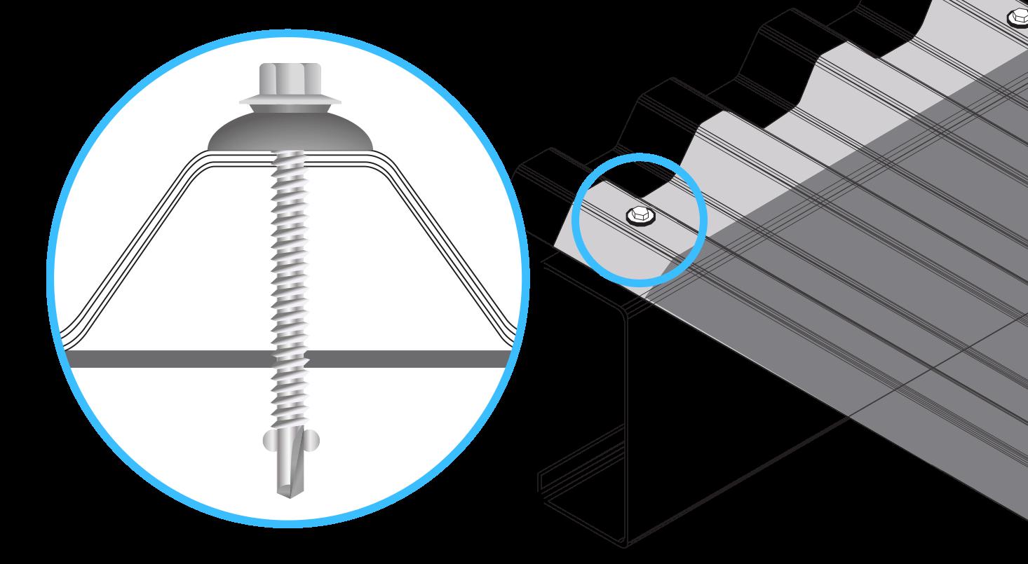 FIXING-FASTENERS screws