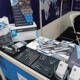 BDN Fasteners self drilling metal screws Demo Center 2018 Exhibition 6