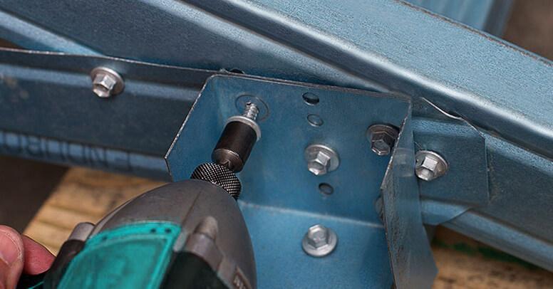 drilling screws