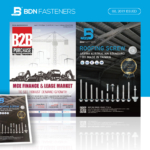 BDN Fasteners is now on B2B Purchase magazine!