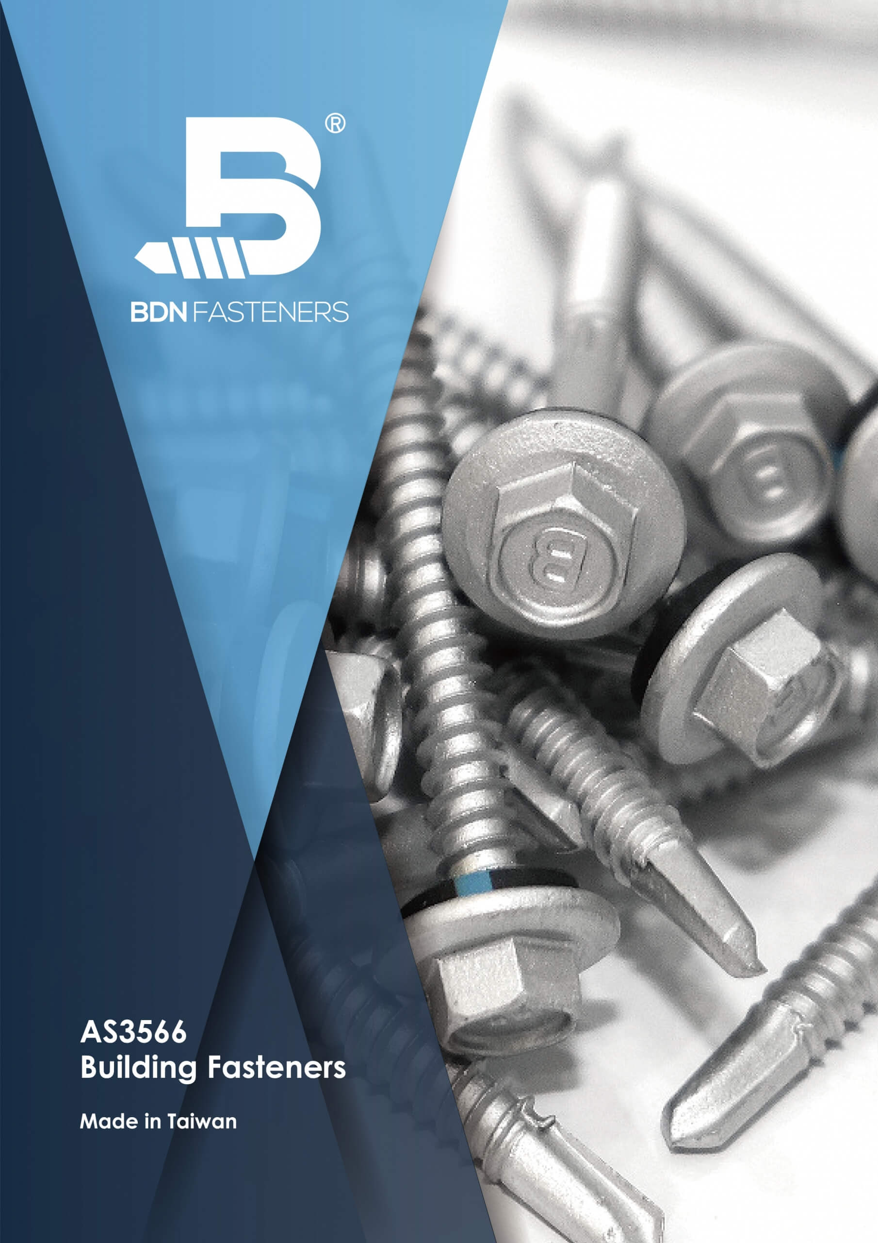 BDN FASTENERS® India Catalogue 2020