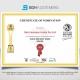 BDN-India 5000 Best MSME Award 2020