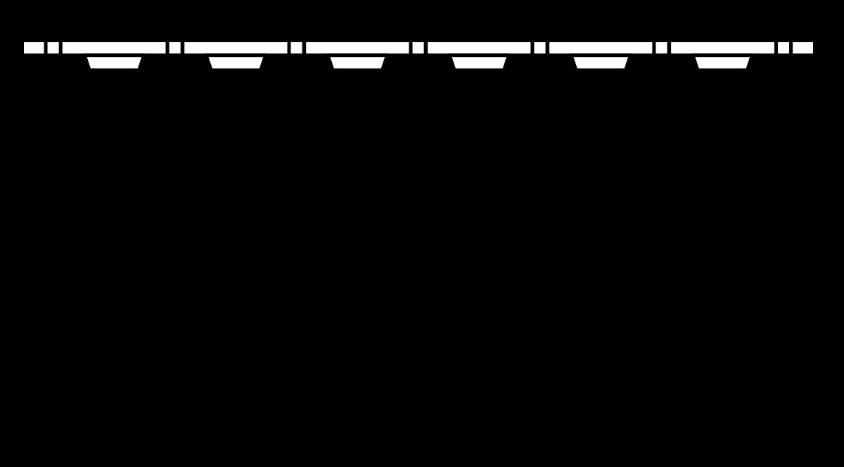 BDN Collated Screws - Bugle Head – Fine Thread (32mm)