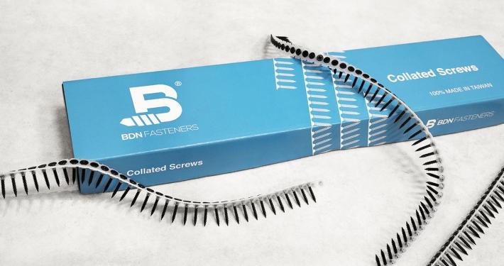 Collated Screws - autofeed screws (drywall screws)-BDN Fasteners